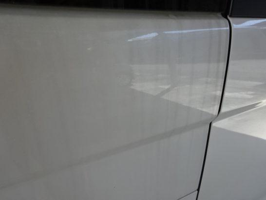 マジックウォーターエボリューション 洗車