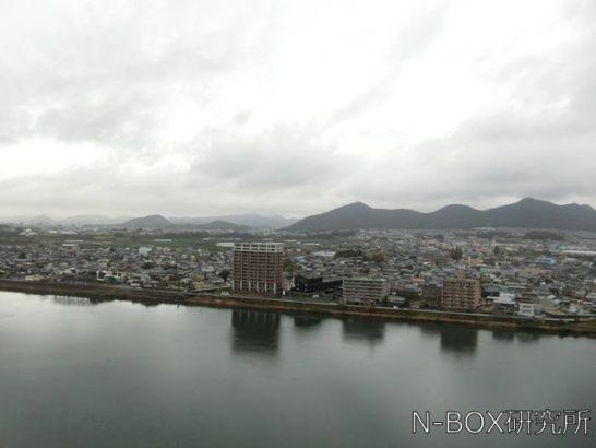 N-BOX 国宝犬山城 観光 オススメ