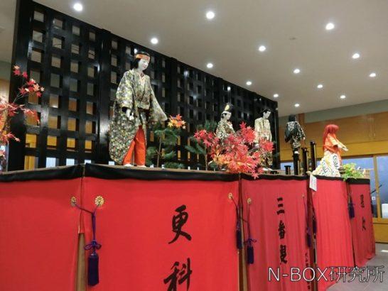 国宝犬山城 城下町散策 犬山ミュージアム